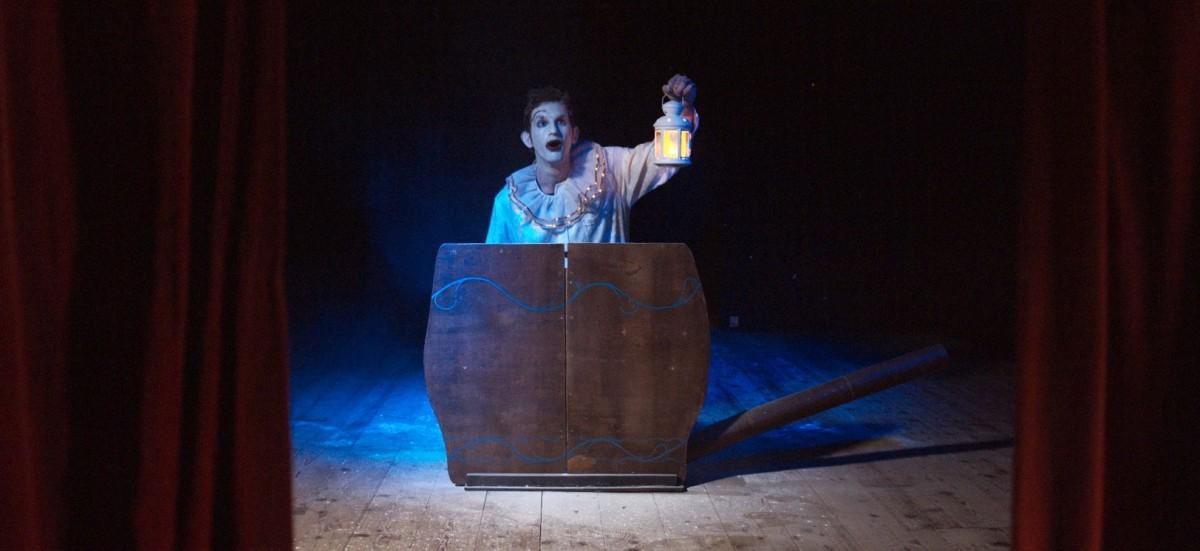il circo incantato