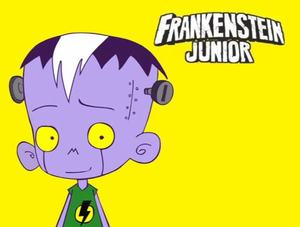 Frankenstein Junior Band